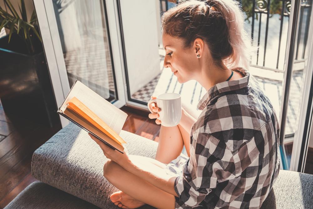 Emoree Lesen mit AHA-Effekt